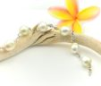 "South Sea Pearl Bracelet "" Sydney"""