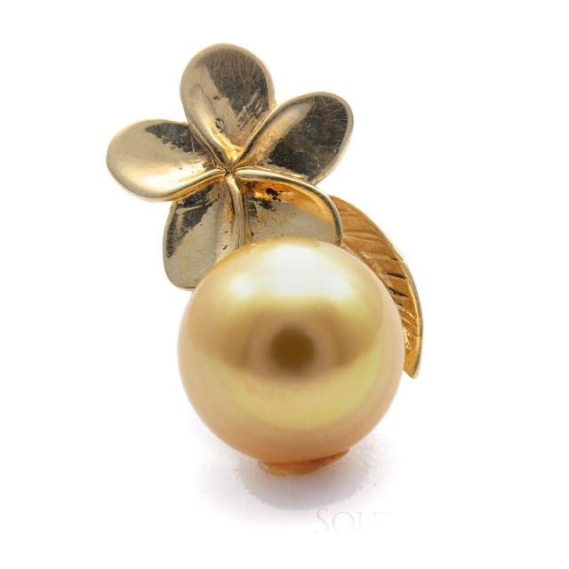 aaa gold index pendants south pearl sea diamond pendant