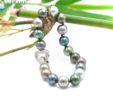 Tahiti Pearl Bracelet Nina